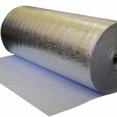 Подложка фольгированная теплоизоляционная 8 мм