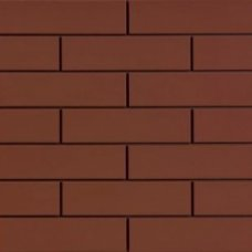 Плитка клинкерная фасадная Burgund 19553