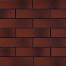 Плитка клинкерная фасадная Burgund 19560
