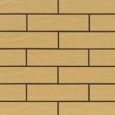 Плитка клинкерная фасадная Piaskowa 19676