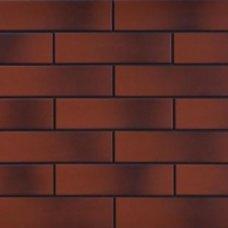 Плитка клинкерная фасадная Rot 19546