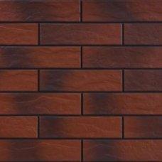 Плитка клинкерная фасадная Rot 19539